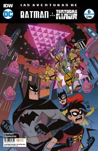 [DC - ECC España] Consultas y Novedades - Página 6 Batman19