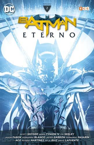 [DC - ECC España] Consultas y Novedades - Página 6 Batman20