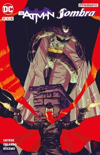 [DC - ECC España] Consultas y Novedades - Página 6 Batman23