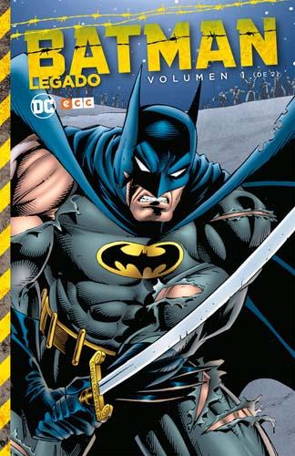 [ECC] UNIVERSO DC - Página 6 Batman25
