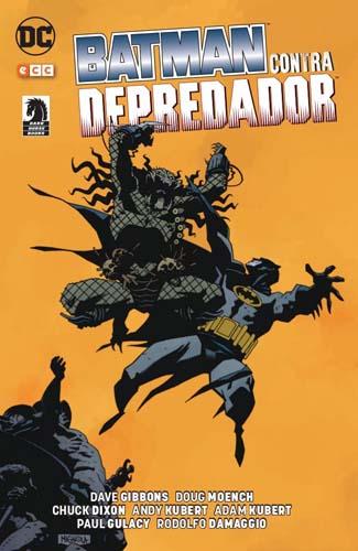 [DC - ECC España] Consultas y Novedades - Página 6 Batman26