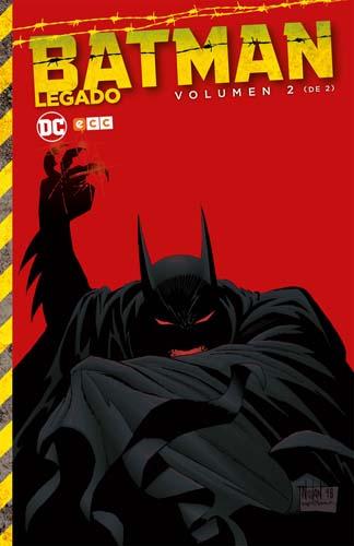 [ECC] UNIVERSO DC - Página 6 Batman30