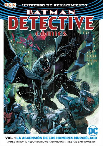 [OVNI Press] DC Comics Detect10