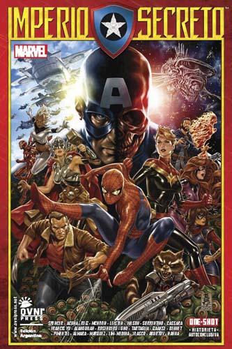 [OVNI Press] Marvel Comics y otras - Página 7 Impsec10