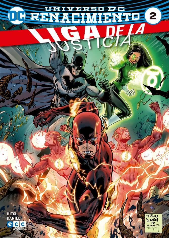 [ECC Argentina] DC Comics Liga_010