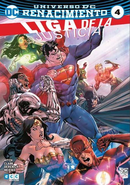 [ECC Argentina] DC Comics Liga_012