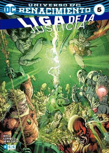 [ECC Argentina] DC Comics Liga_013