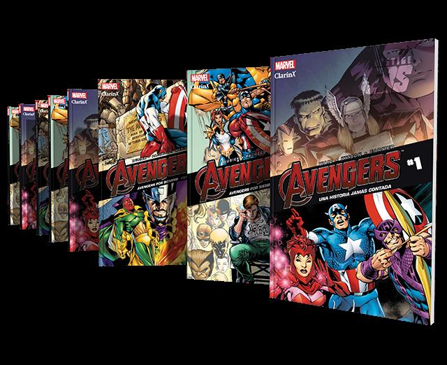 [Marvel - Clarín] Nuevo Coleccionable  Avengers  - Página 3 M1huf010
