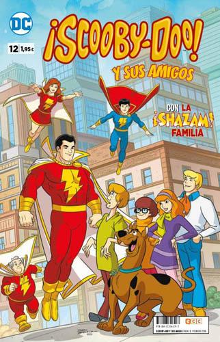 [DC - ECC España] Consultas y Novedades - Página 6 Scooby12