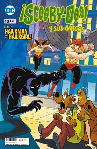 [DC - ECC España] Consultas y Novedades - Página 6 Scooby13
