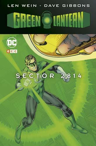 [CATALOGO] Catálogo ECC / UNIVERSO DC - Página 8 Sector10