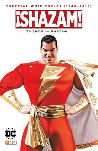 [ECC] UNIVERSO DC - Página 13 Shazam10