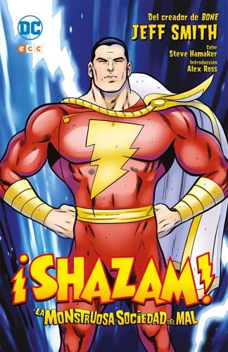 [DC - ECC España] Consultas y Novedades - Página 6 Shazam11
