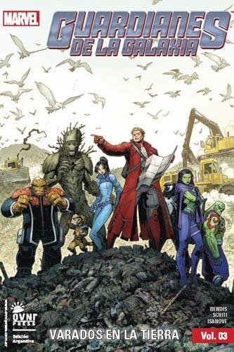 [OVNI Press] Marvel Comics y otras - Página 7 T0310