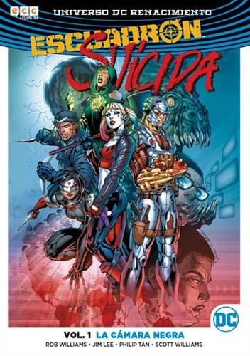 [ECC Argentina] DC Comics Tp_0110