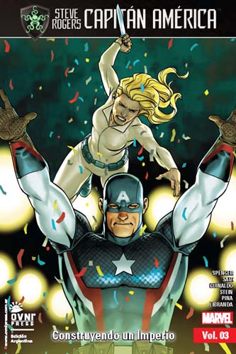8 - [Marvel - Ovni-Press] Consultas y novedades - Referente: Skyman v2 - Página 30 Vol_310