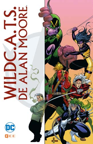 [CATALOGO] Catálogo ECC / DC VERTIGO y otros títulos - Página 7 Wild_c10