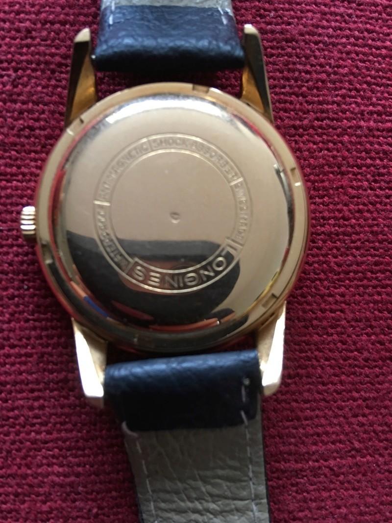 Jaeger -  [Postez ICI les demandes d'IDENTIFICATION et RENSEIGNEMENTS de vos montres] - Page 23 Img_2611