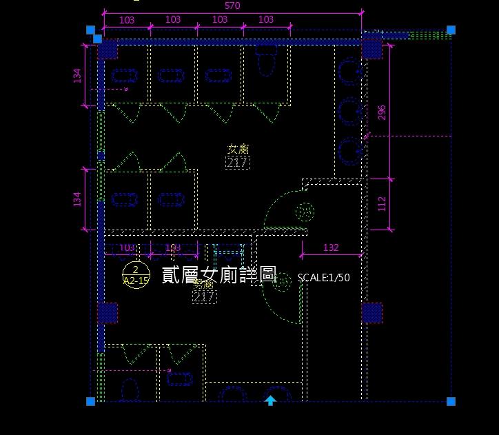 [問題]請問在模型空間,只限制顯示部分,不必另外用圖紙空間,即可達到效果? 2018-010