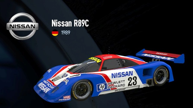 NORMATIVA NISSAN R89C Img-2010