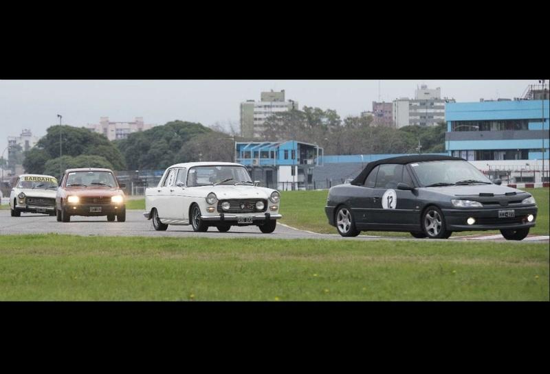 [ FOTOS ] 60 años de Peugeot en Argentina Foto_110