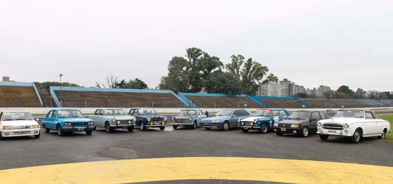 [ FOTOS ] 60 años de Peugeot en Argentina Foto_112