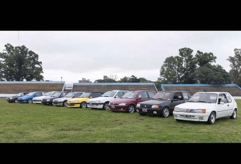 [ FOTOS ] 60 años de Peugeot en Argentina Foto_210