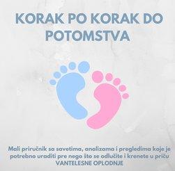 Korak po korak do potomstva Korak-11