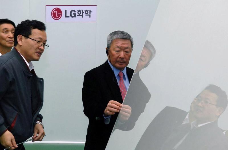 Έφυγε - Έφυγε από τη ζωή ο Πρόεδρος της LG, Koo Bon-moo Iue_ui10