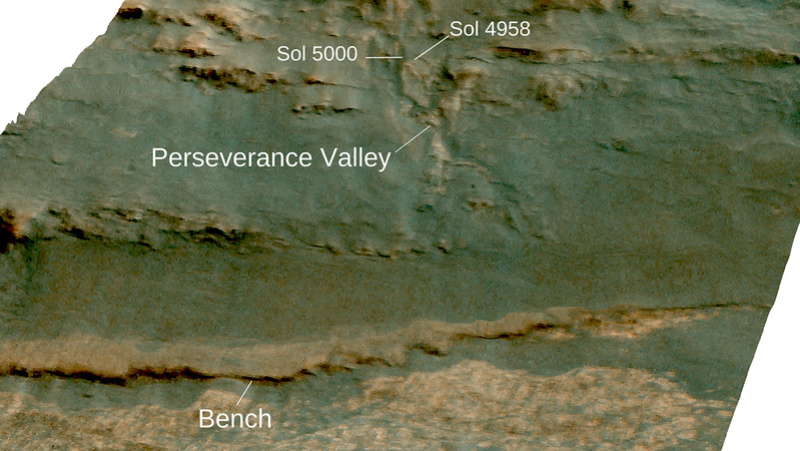 Το «θαύμα» της NASA: Ο Ήλιος από την επιφάνεια του πλανήτη Άρη Mars_s10