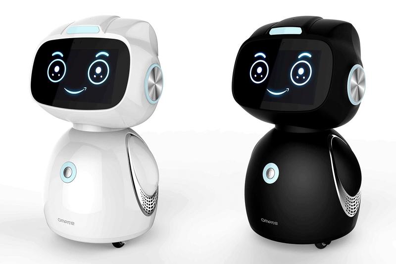 Η Amazon αναπτύσσει έναν οικιακό βοηθό ρομπότ; Rjfhzg10