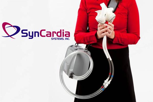 Γίνεται ένας άνθρωπος να ζήσει χωρίς καρδιά; Syncca10