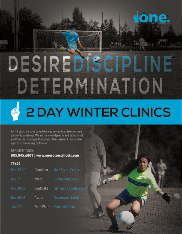 OneSoccer Schools Texas Winter Camps Texas_12