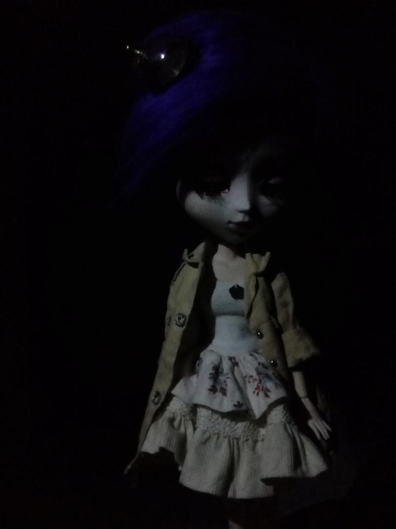 [Pullip Aurora] Le retour de la jolie rousse Img_2018