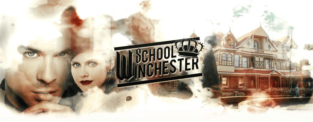 Winchester School RPG