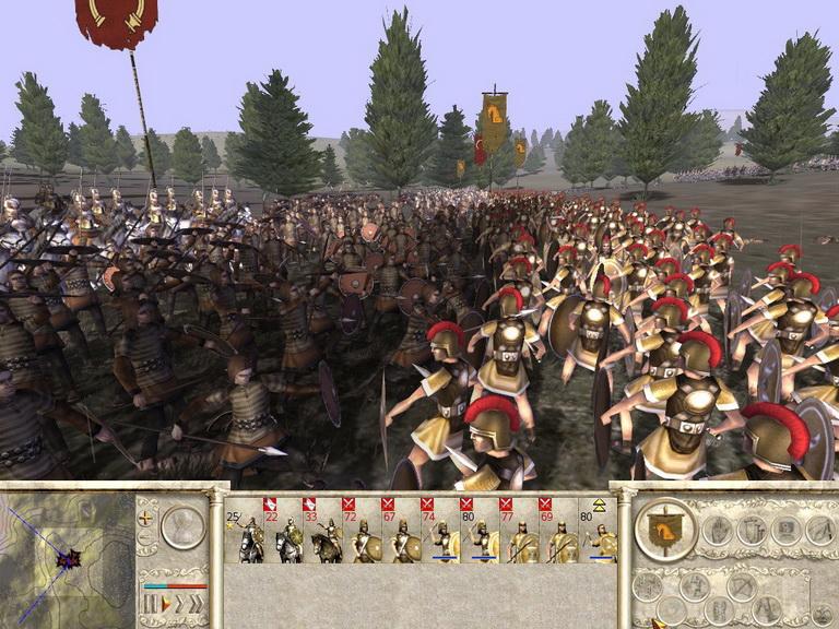 Cantabrian Wars 0.3 Cw0110