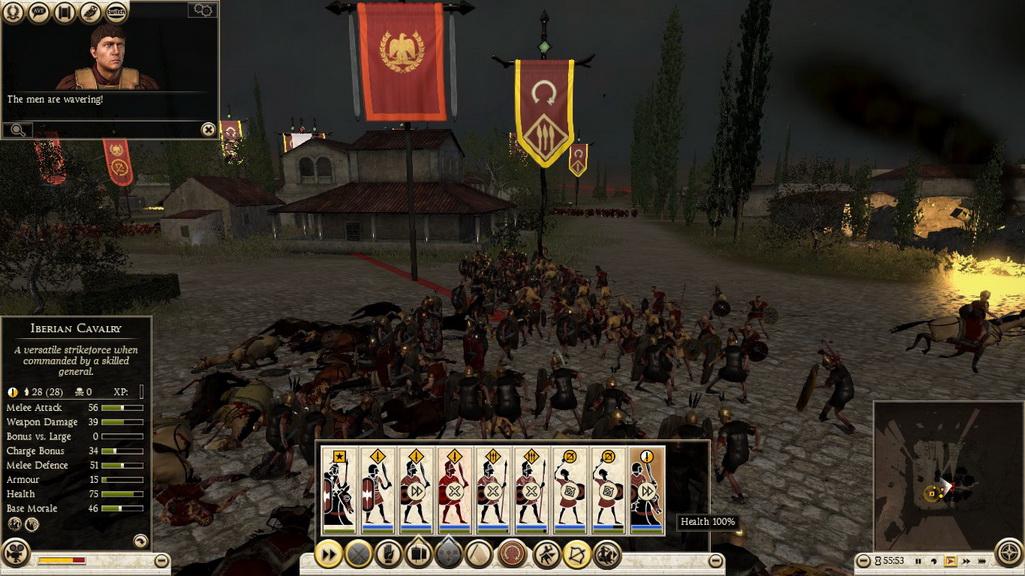 Cantabrian Wars HatG 1.1 Cw0410