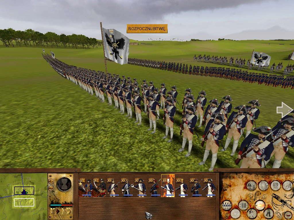 European Wars (RTW) - COMPLETE PACK - Ew210