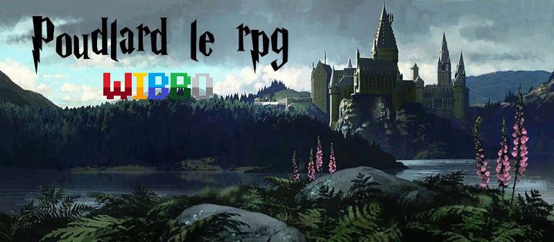 Hogwarts RPG Wibbo