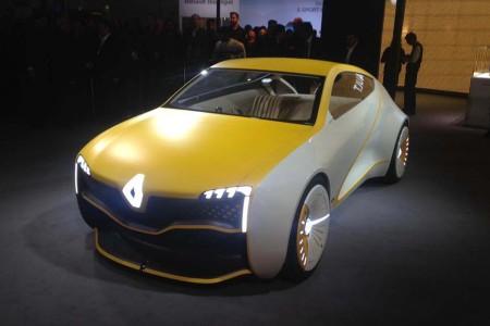 """Renault présente """"The Concept"""" ! 450_3010"""
