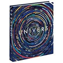 Beau livre : 5 kilos de pur UNIVERS ! Univer10