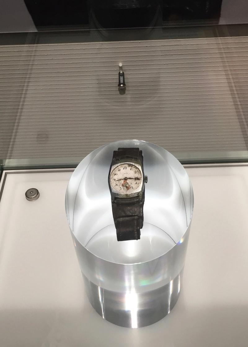 Des montres qui appartiennent à l'histoire ...  Image10