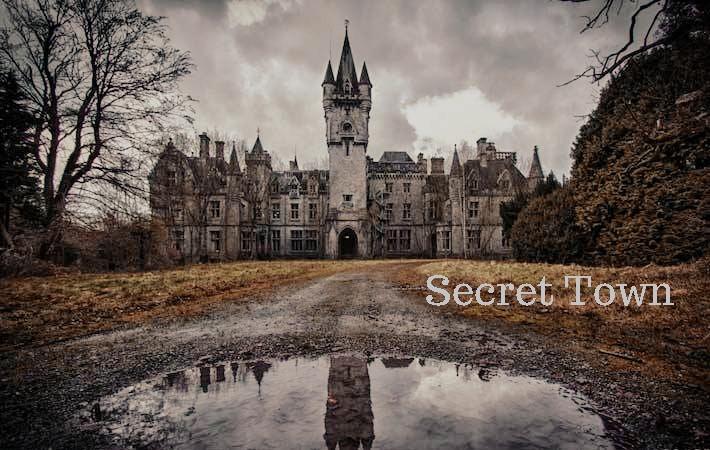 Secret Town