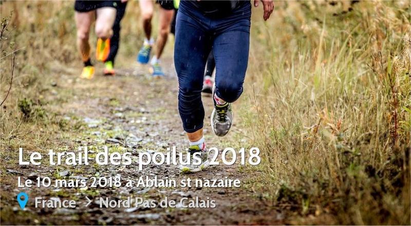 Courses choisies et payées par le club 2018 Trail_10