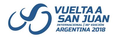 Vuelta a San Juan Internacional - Válida 2/40 Polla Anual 26914010
