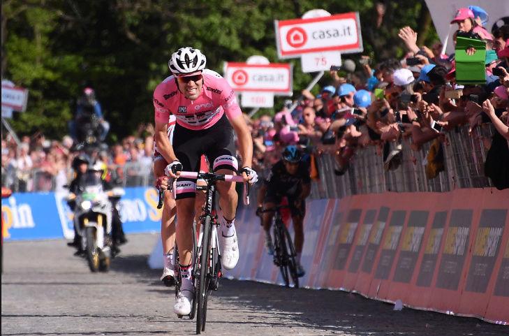 Giro d'Italia 2018 31919310