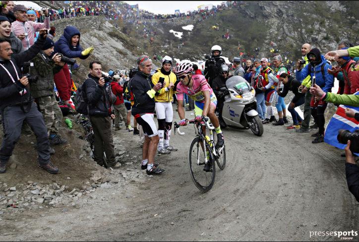 Giro d'Italia 2018 31934310