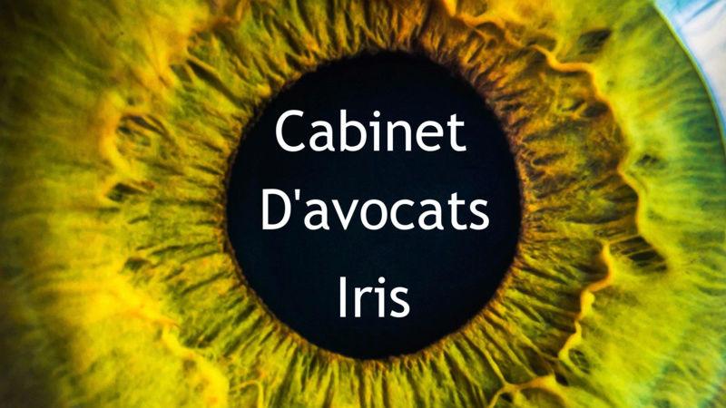[Validé] Création du cabinet d'avocats Iris Cabine10
