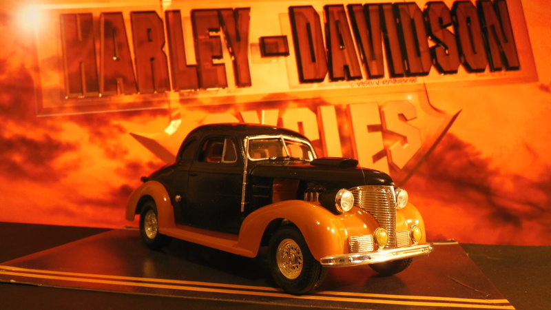 Chevy 39 Harley Davidson Sam_6212