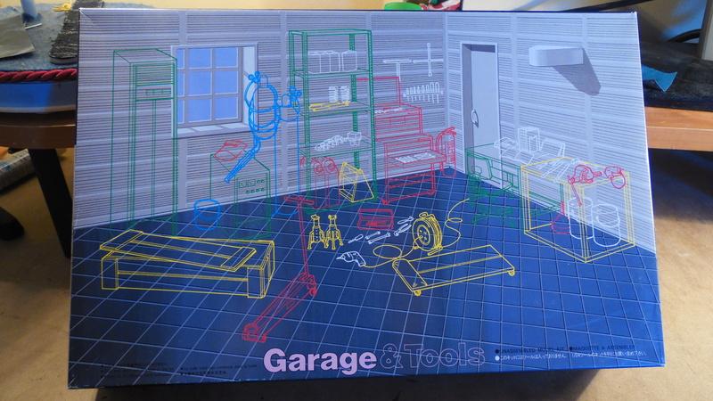 Display Garage Fujimi Sam_6810